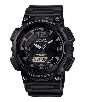Casio AQS810W-1A2V watch